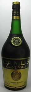 1130ml (not stated, but said at auction)