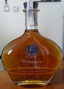 700ml with a paper duty seal; slightly different back (after 2006)