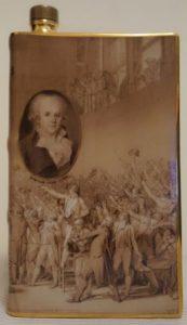Bi-centenaire de la French revolution, 1789-1989 (70cl)