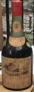Cognac Fine Champagne de Luxe, 50 years old