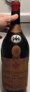 Grande Fine Champagne (est. first half of 1930s)