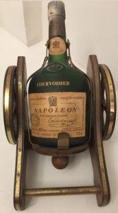 Old Liquor Cognac, 700ml stated