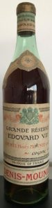 Said to be 70 cl; est. 1920-30s