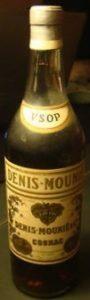 VSOP, old type (1940-50s?)