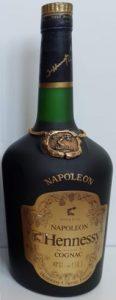 1.5L Napoléon - Bras d'Or, small emblem