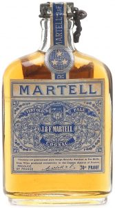 10cl, with 70 Proof stated (est. 1930-40s)