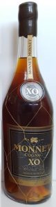 XO stated on shoulder label, 70cl