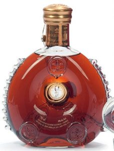 2001, Fleur de Diamant; 10 spikes on both sides; with 750ml stated