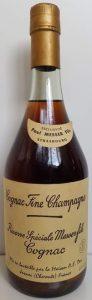 Réserve Spéciale Messer Fils, 70cl (1980s)