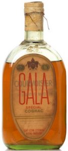 Gala, 70cl (early 1950s)
