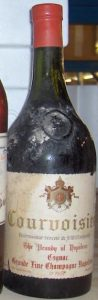 Grande Fine Champagne Napoleon with 70 Proof stated