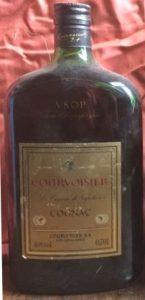 0,70L flask