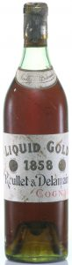 1858 Roullet & Delamain, Liquid Gold