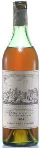 1878 Delamain & Cie., Grande Fine Champagne