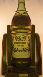 1 Gallon three star Hennessy
