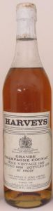 1955 GC (landed 1956, bottled 1975) Harveys