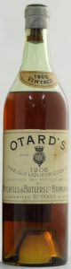 1906 (landed 1907, bottled 1936) by Mitghells & Butlers Ltd