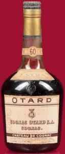 Otard Extra 60 ans