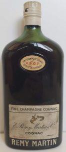 70cl flask (ca. 1960s)