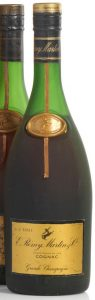 Age Inconnu stated on the shoulder blob; without percentage in top right corner. 75cl (stated on back-side)