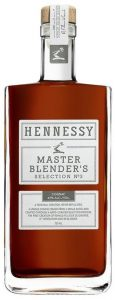 Master Blenders Sélection no. 3; (Sept-2018; 750ML)