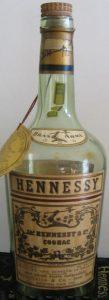 4/5 Quart, Schieffelin & Co. (looks like a low shoulder bottle, but most likely is a high shoulder bottle)