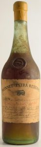 Recolte 1848, Extra Réserve