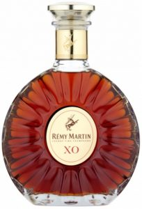No Special or Excellence added and instead of 'Fine Champagne Cognac' it says 'Cognac Fine Champagne'. 70cl.