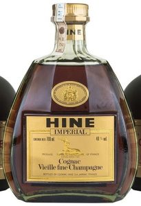 Hine Imperial, 700ml