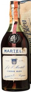 70cl (not stated); with 'marca registrada' printed on the shoulder label and on the main label (est. 1960s)