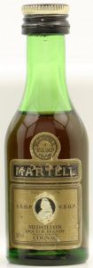 30ml (stated) liqueur brandy; two-coloured cap