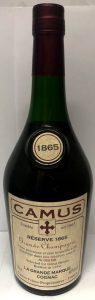 1865 GC, bottled 1959