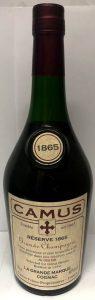 1865 GC, bottled 1959