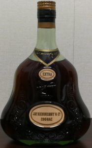 With address line on the edge of the label; no label on the back