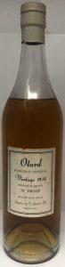 1934; bottled 1964