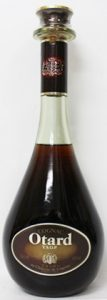 Brown label, neck label is completely different; Asian import, 70cl