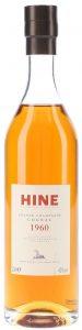 1960 grande champagne; 20cl