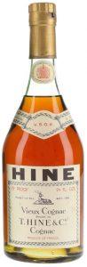 VSOP Vieux Cognac, 24 FL OZS stated (1960s)