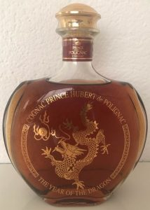 Year of the Dragon, 70cl (2000)