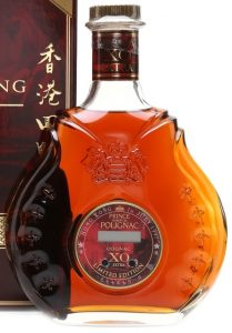 70cl, Limited Edition 'Hong Kong', XO Extra (1997)