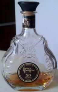 70cl, Russian import