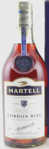 Old Liquor cognac in red, 700ml