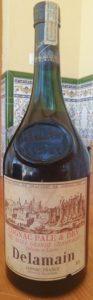 3L Très Belle Grande Champagne (est 1980s)