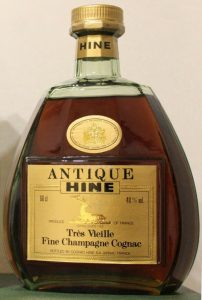Tres Vieille Fine Champagne cognac; 68cl stated