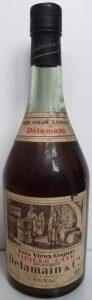 Très Vieux Cognac, Vieille Cave, Sélection