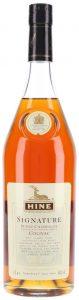 1Le, petite champagne; slender bottle shape