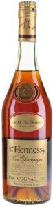 VSOP Fine Champagne - Grande Reserve; HKDNP, SDNP; 70cl; 1980s