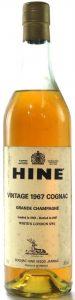 1967 (landed 1969, bottled 1987) White's London SW1