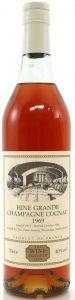 1969 (landed 1972; bottled 1996) Wine Society