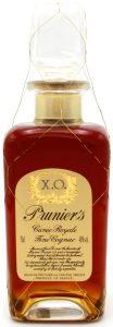 XO, Cuvée Royale, Fine Cognac; 70cl stated
